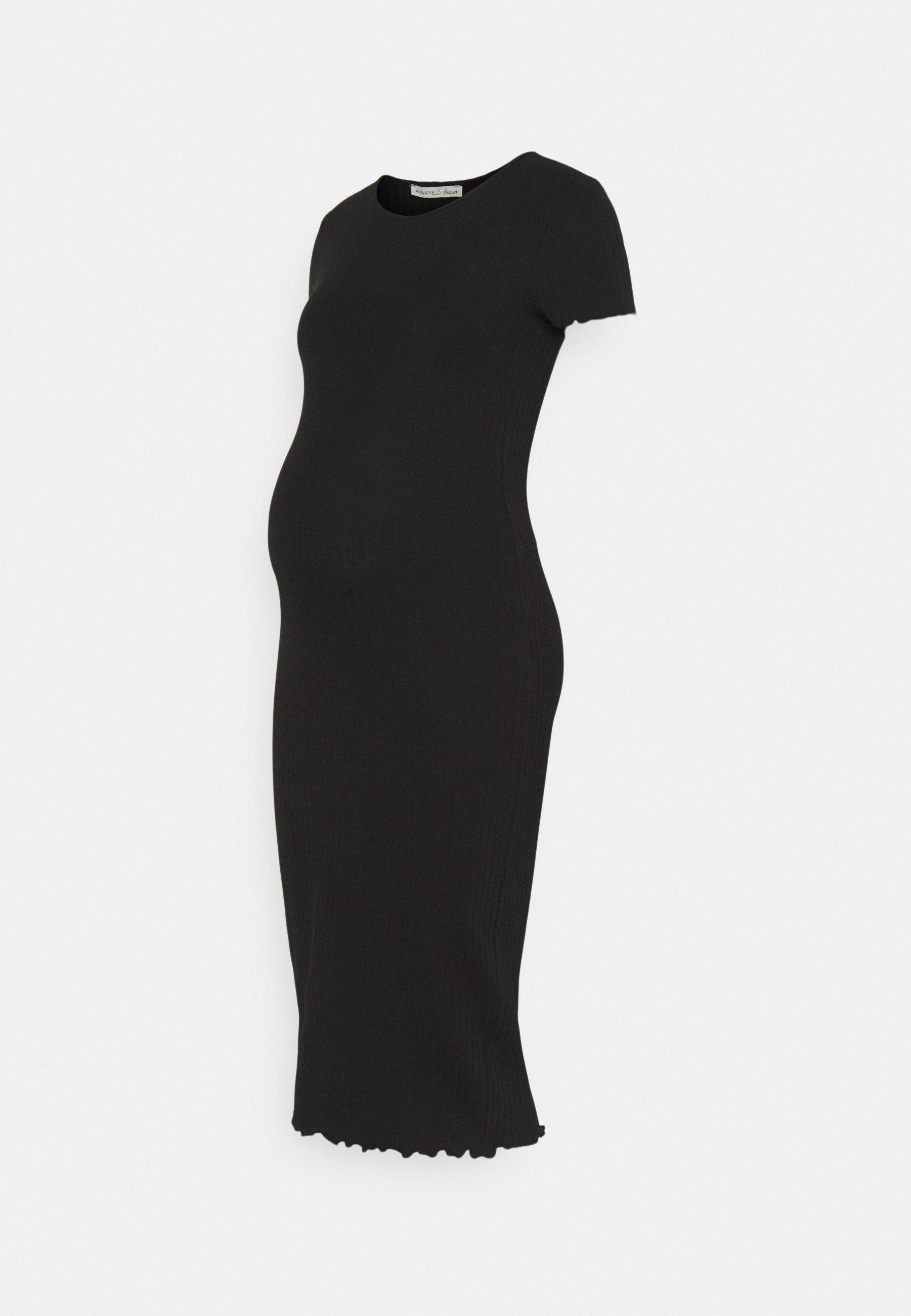 Women JERSEY DRESS - Jersey dress