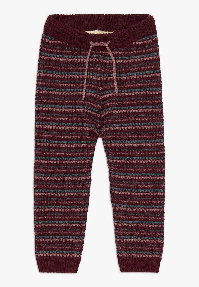 ETIENNE  - Pantalones - fig
