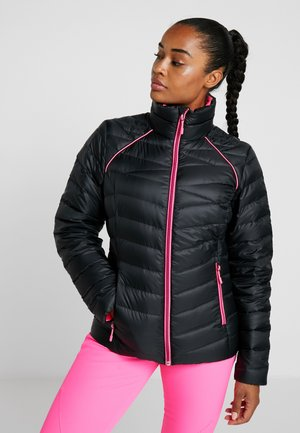 TIMELESS - Ski jacket - black