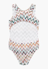 Missoni Kids - Plavky - white - 1