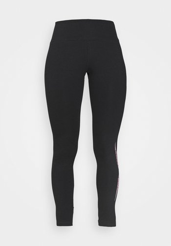 MODERN SAFARI LEGGING - Leggings - black
