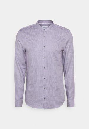 MOTIF EASY CARE  - Camicia elegante - blackberry cordial