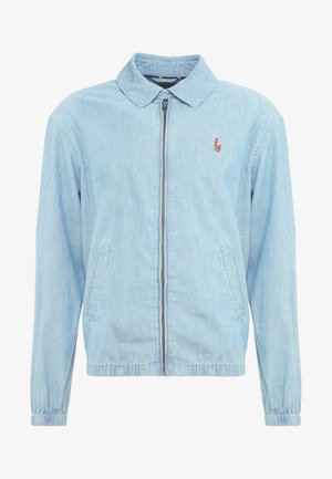 CHAMBRAY BAYPORT - Summer jacket - chambray
