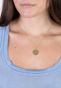 Nordahl Jewellery - Necklace - gold - 0