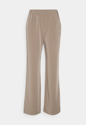 HOYS PANTS - Trousers - caribou