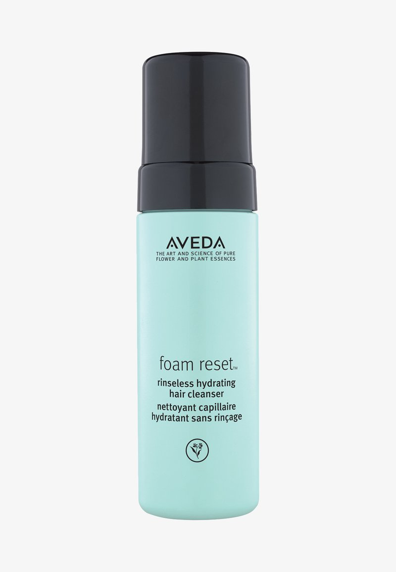 Aveda - FOAM RESET NO-RINSE HYDRATING FOAM CLEANSER - Tørshampoo - -