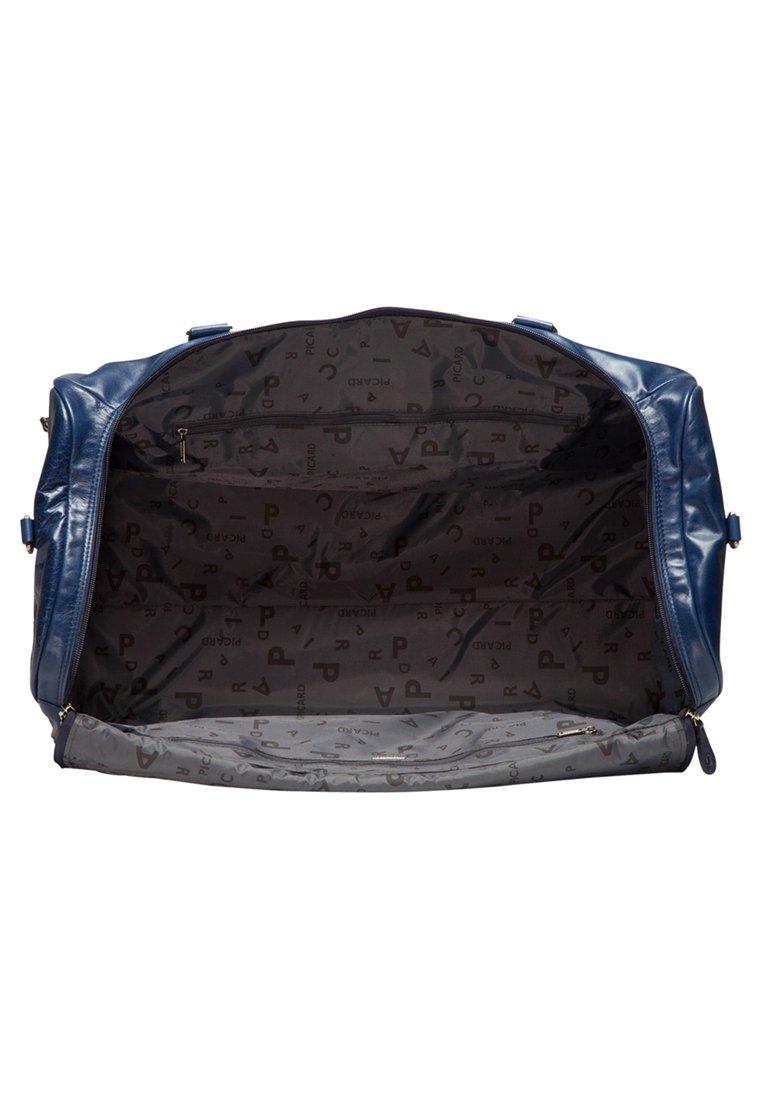 Picard Reisetasche - blue/blau - Herrentaschen UtuQj