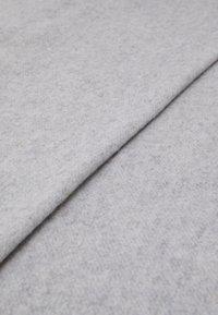 Anna Field - Sjaal - light grey - 2