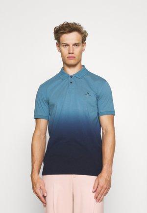 FIT - Polo shirt - dark blue
