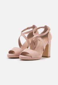 Anna Field - Platform sandals - rose/gold - 2