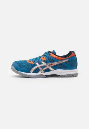 GEL-TASK 2 - Handball shoes - reborn blue/pure silver