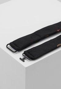 Polo Ralph Lauren - COCOA BEAR BUTTERFLY - Pajarita - black - 2