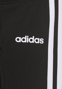 adidas Performance - UNISEX - Collant - black/white - 2