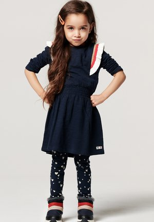 DEALESVILLE - Day dress - dark sapphire