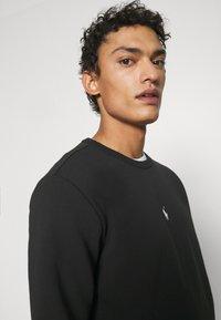 Polo Ralph Lauren - Sweatshirt - black - 4