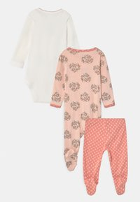 Carter's - SMILE SET - Trousers - light pink - 1