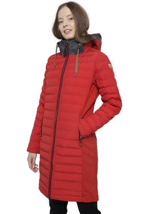 TORSTAI LAUSANNE - Winter coat - klassisch rot