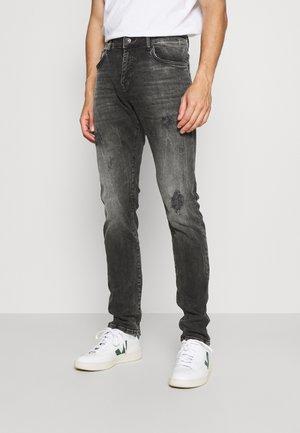 JOSHUA - Slim fit jeans - jesper wash