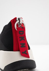 DKNY - MARCEL - Sneakers high - black - 2