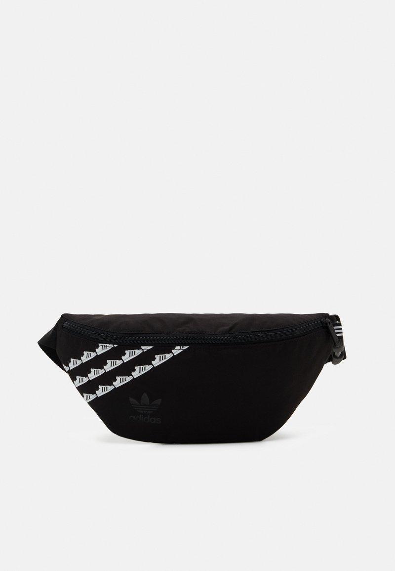 adidas Originals - WAISTBAG UNISEX - Bum bag - black