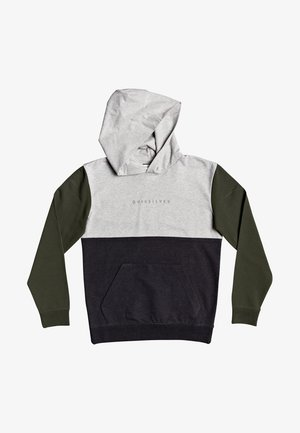 Huppari - light grey heather