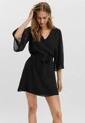 KLEID  - Jersey dress - black