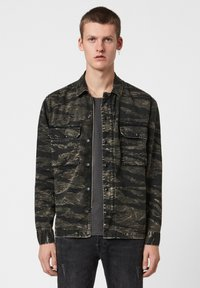 AllSaints - DEPLOY  - Shirt - black - 0