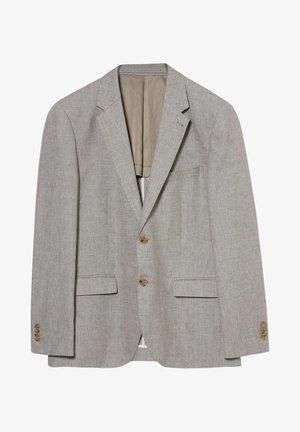 Blazer jacket - graphite