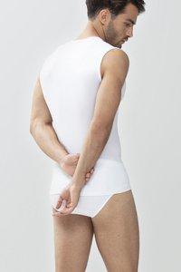 mey - Undershirt - white - 1