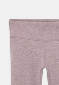 Nike Performance - ONE LUXE - Collant - lilac - 2