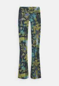 Jaded London - BOOTCUT TROUSER  - Trousers - multi - 5