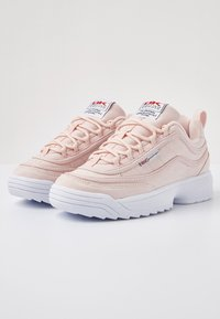British Knights - Trainers - light pink - 3