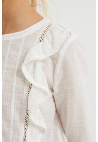 WE Fashion - Blouse - white - 2