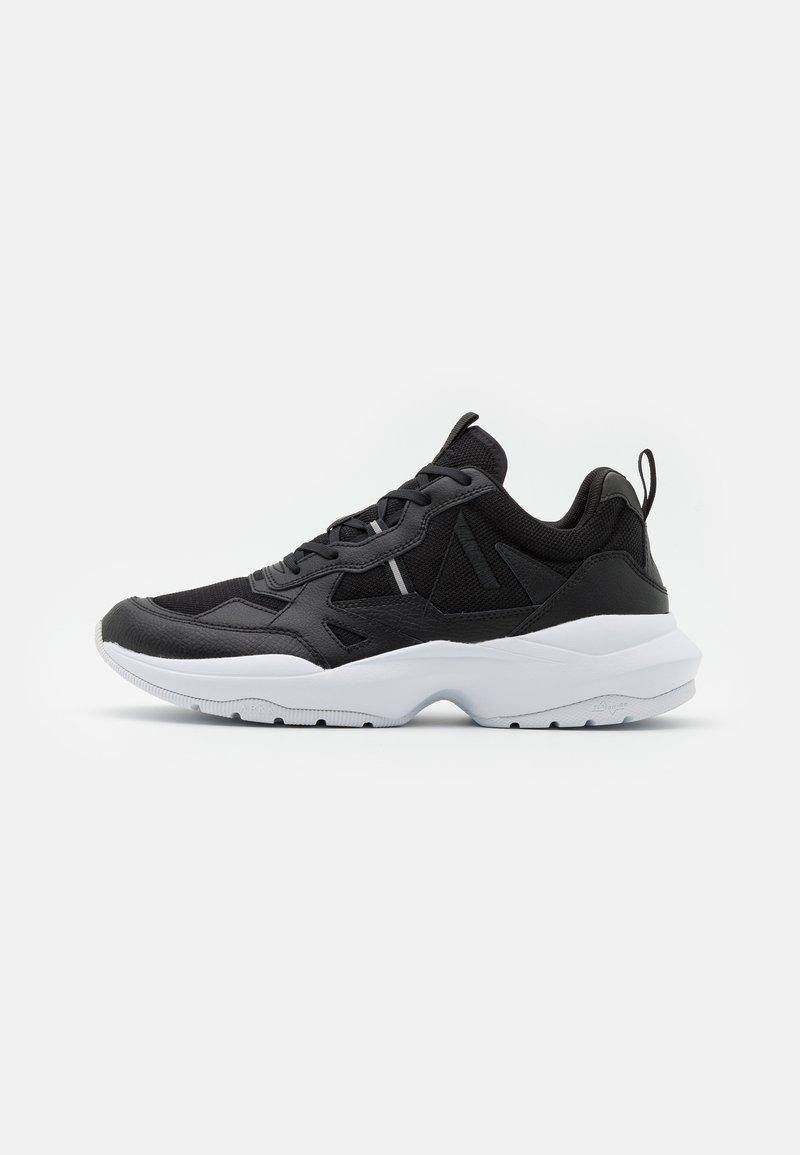 ARKK Copenhagen - QUANTM UNISEX - Trainers - black/white