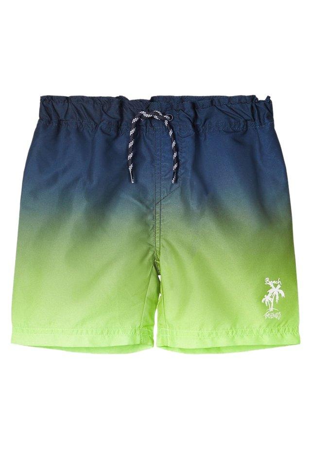 Swimming shorts - lounge lizard