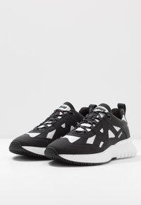 Mercer Amsterdam - Trainers - black/grey - 2