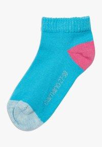 camano - ONLINE CHILDREN FASHION 6 PACK - Ponožky - white - 1
