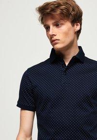 Superdry - CITY  - Polo shirt - royal blue - 3