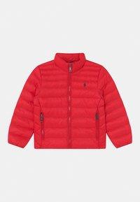Polo Ralph Lauren - OUTERWEAR - Zimní bunda - red - 0