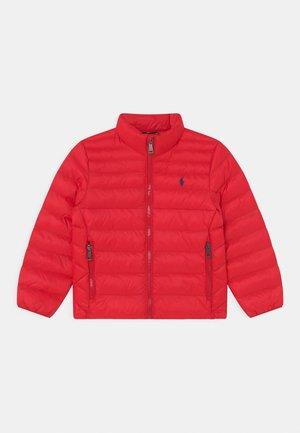 OUTERWEAR - Zimní bunda - red