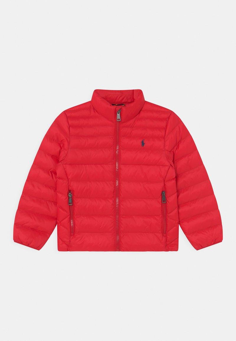 Polo Ralph Lauren - OUTERWEAR - Zimní bunda - red