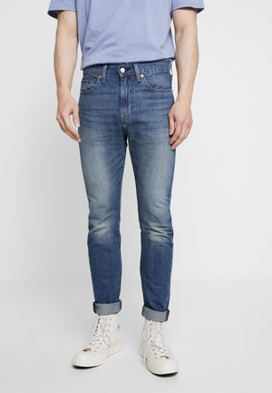 510™ SKINNY FIT - Jeans Skinny Fit - thresher warp cool