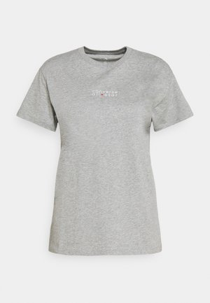 ARCHIVE ALL STAR RELAXED - Print T-shirt - vintage grey heather