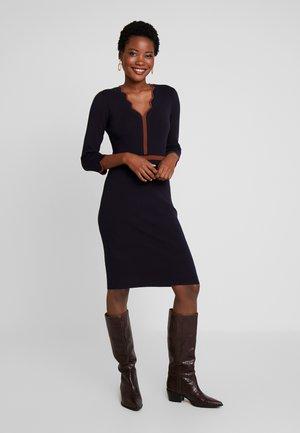 DRESS - Jumper dress - tinte