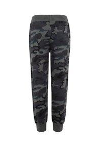 DeFacto - Pantalones deportivos - anthracite - 1