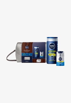 GIFTING SET WELTENBUMMLER - Kit skincare - -