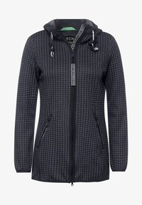 Cecil - Short coat - grau