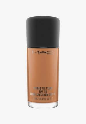 STUDIO FIX FLUID SPF15 FOUNDATION - Foundation - nw 50