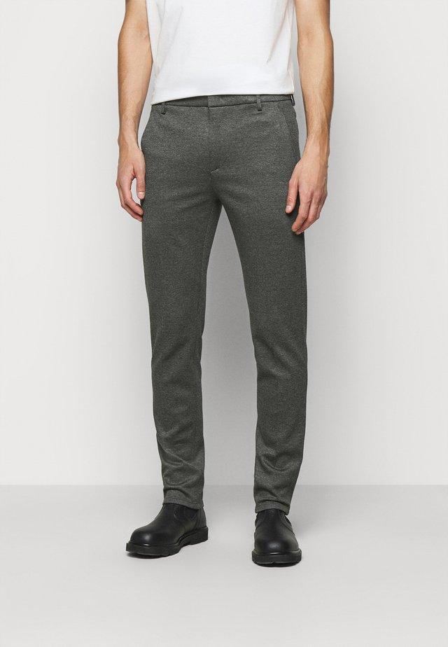 PANATLONE PRESIDENT - Kalhoty - grey
