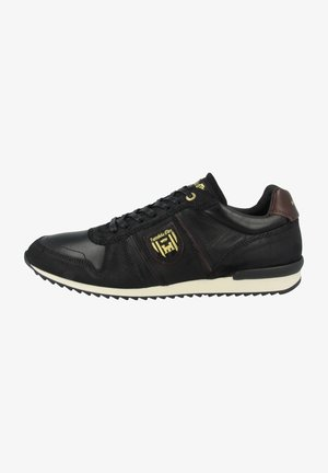 Umito - Sneakers laag - black